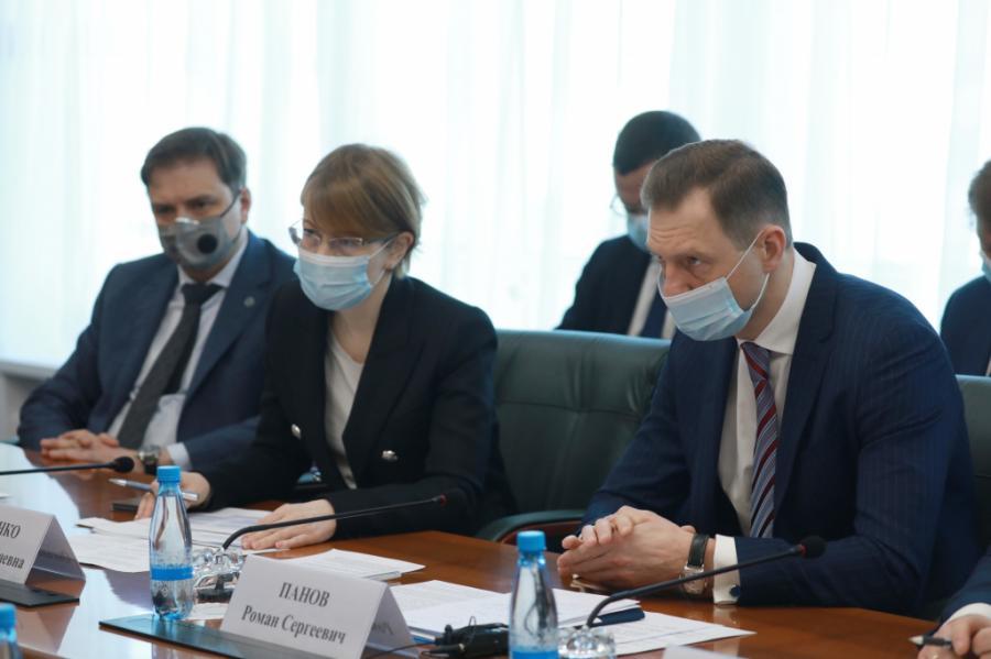 Газпромбанк: Мы сможем помочь в развитии и цифровизации Приморья