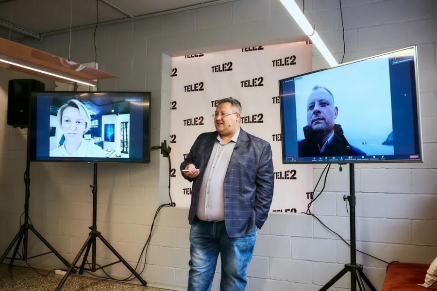 Tele2 увеличит 4G-сеть в Приморье к пляжному сезону