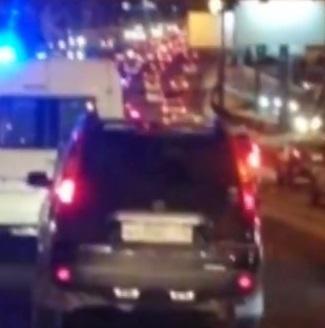 «Ужасы нашего городка»: жителей Владивостока возмутило поведение некоторых водителей на дороге