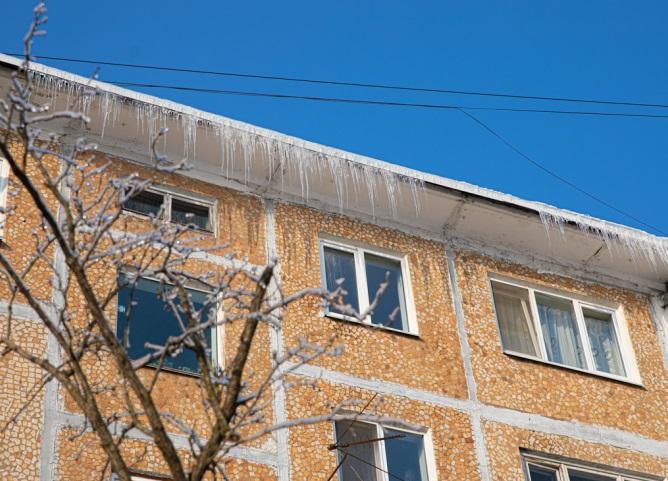 11 организаций Владивостока оштрафованы за неубранный снег