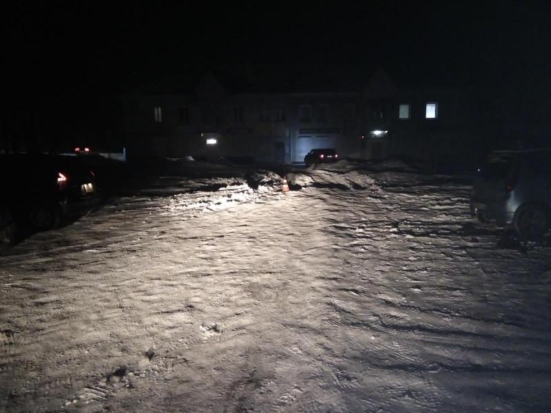 В Приморье школьница пострадала в ДТП