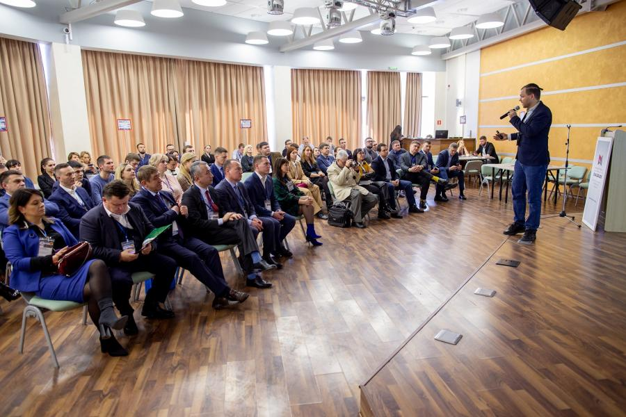 Во Владивостоке прошел Дальневосточный строительный форум – 2021
