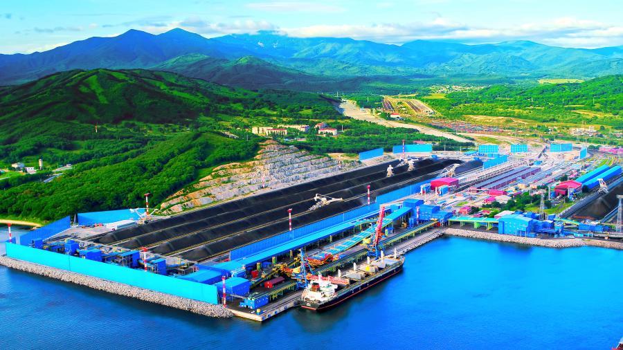 В 2020 году компания АО «Восточный Порт» направила в бюджеты всех уровней 3,2 млрд рублей