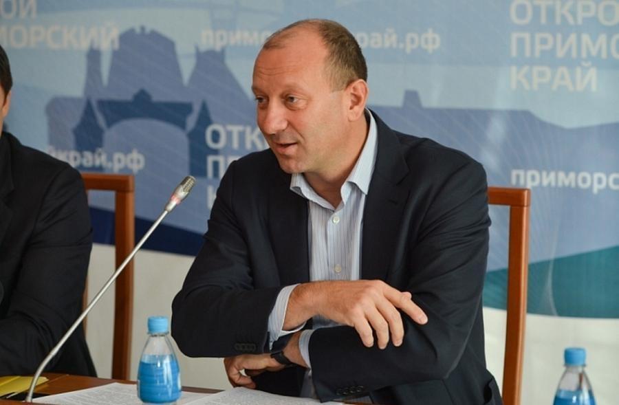Денис Сарана ближайшие два месяца проведет в СИЗО