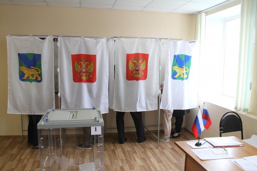 По мнению экспертов, больше половины избирателей допускают голосование за «Единую Россию» на выборах в Госдуму