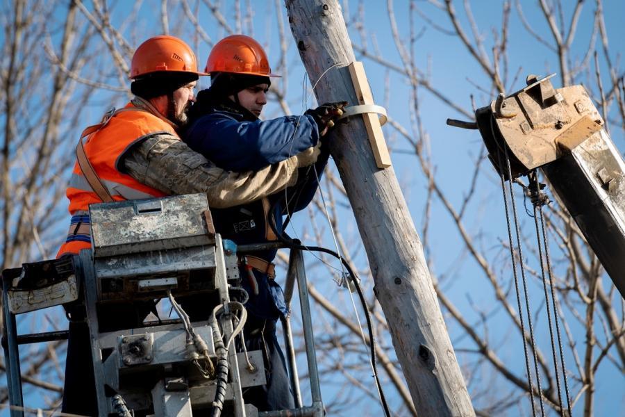 «Ростелеком» в Приморском крае завершает восстановительные работы по устранению последствий ледяного дождя на объектах связи