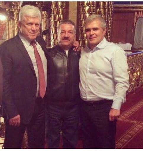 Сын депутата ГД получил срок за нападения на прохожих