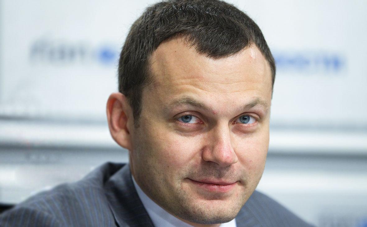 Арестован создатель «прачечной» для Газпрома и РЖД