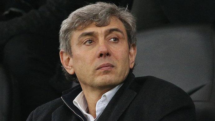 Тимур Гурцкая: «Пускай Галицкий и дальше разбирается в футболе на 9-м месте, проигрывая со счетом 1:6»