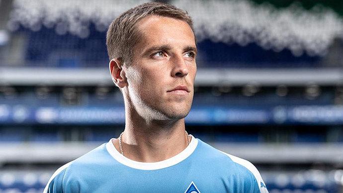 Дмитрий Комбаров — о выходе «Крыльев» в РПЛ: «Впереди еще одна задача — первое место в ФНЛ»