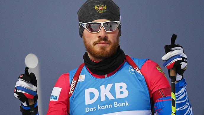 Бабиков стартует 6-м в спринте на этапе КМ в Оберхофе, Елисеев — 25-м, Логинов — 52-м