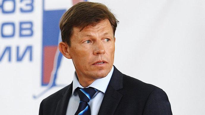 Виктор Майгуров: «На сегодняшний день не готов рассматривать Фуркада как тренера сборной России»