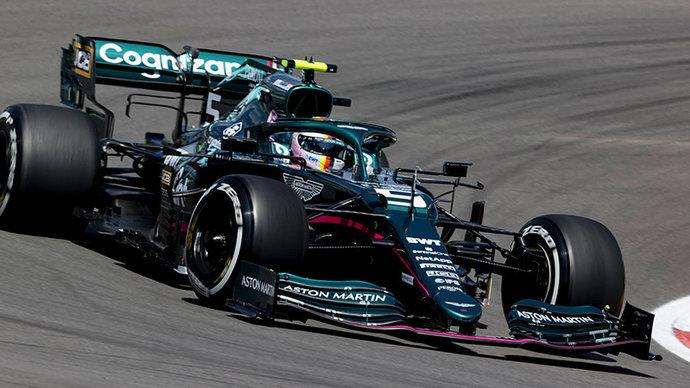 Источник сообщения о проведении этапа Формулы-1 в 2023 году в Петербурге удалил новость, назвав ее ошибочной