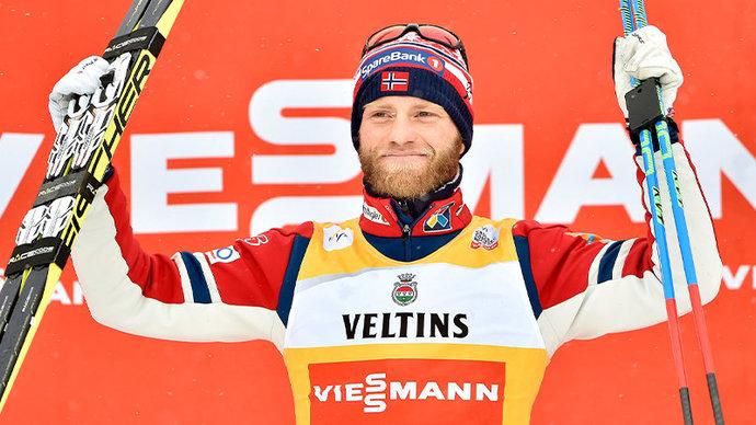 «У нас приставлен нож к горлу». Норвежским лыжникам придется вернуться на Кубок мира, чтобы попасть на ЧМ-2021