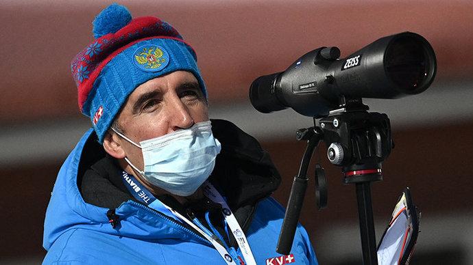 Названы имена представителей сборной России, которые сдали положительные тесты на COVID-19