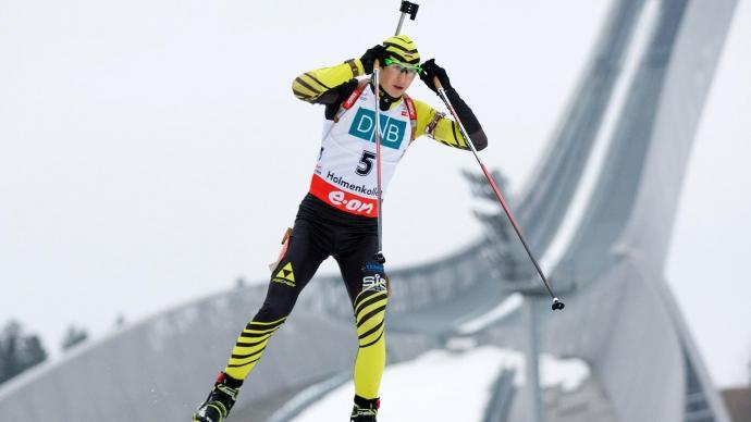 Латвиец Расторгуев выиграл индивидуальную гонку на ЧЕ в Польше, Халили — 4-й