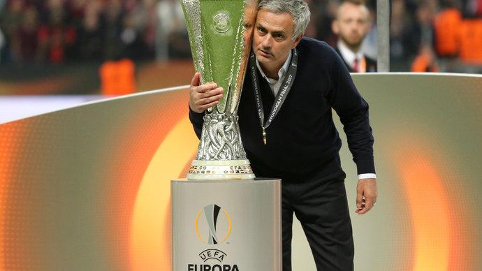 Шанс для «Арсенала», реабилитация Моуринью, новинка от «МЮ»... Что смотреть в Лиге Европы