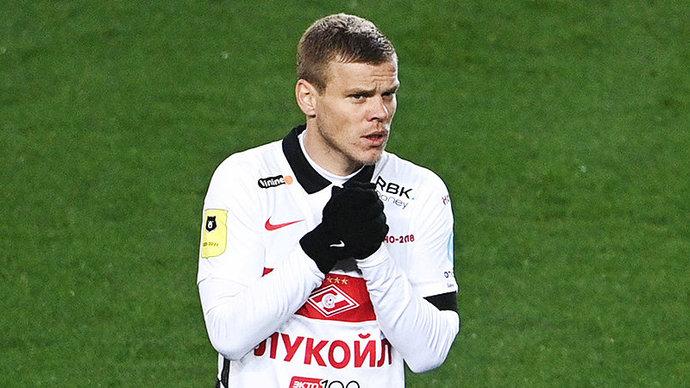 Массажист Кокорина назвал причину частых травм игрока