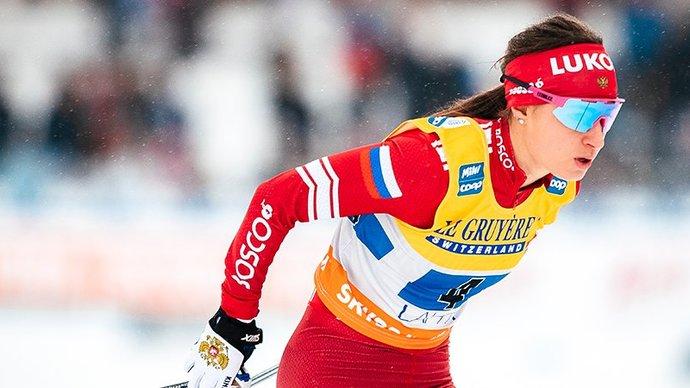 Кирпиченко упала во время марафона на чемпионате мира