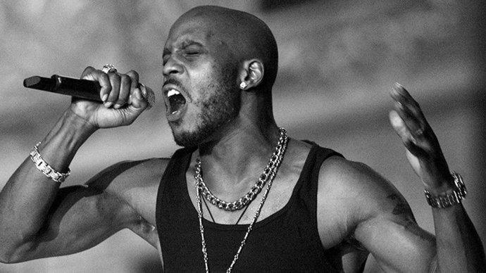 На 51-м году жизни скончался рэпер DMX