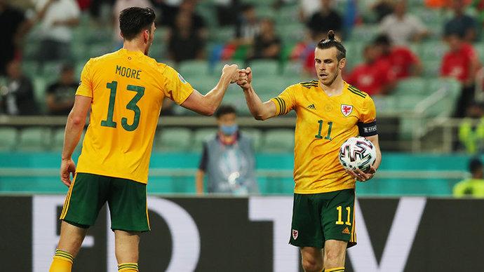 Уэльс и Дания объявили составы на матч 1/8 финала Евро-2020