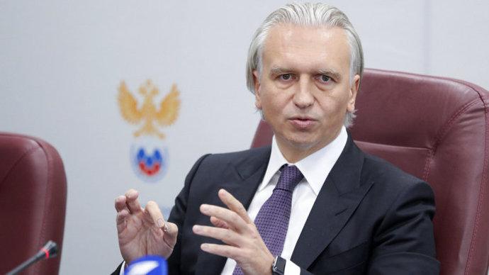 Дюков назвал два фактора, помешавших российским клубам успешно выступить в еврокубках