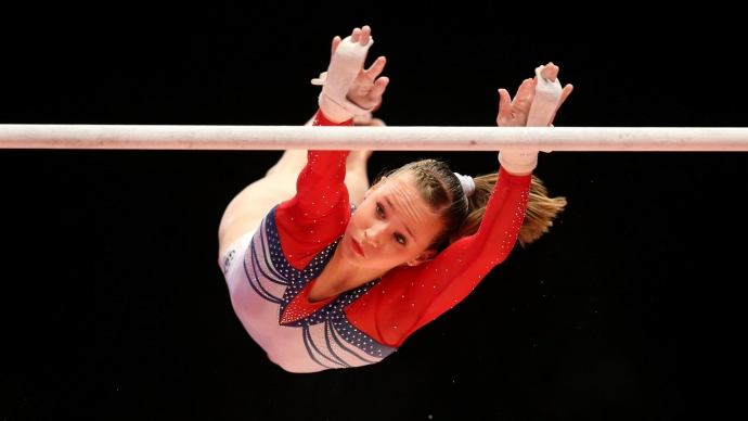 Гимнастка Спиридонова объявила о завершении карьеры