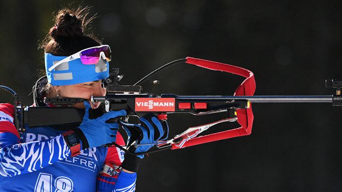 Татьяна Акимова: «Гонка сложилась тяжело. То, что это первый старт после большого перерыва, сыграло свою роль»