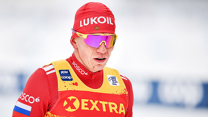 Трасса мужской гонки преследования на этапе «Тур де Ски» в Тоблахе сокращена