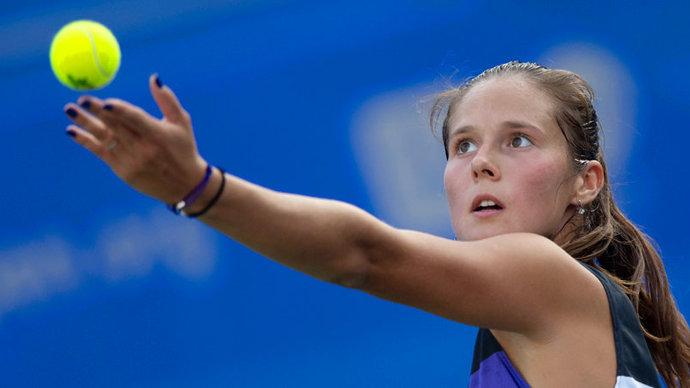 Касаткина поднялась на 18 позиций в рейтинге WTA после победы на турнире в Мельбурне