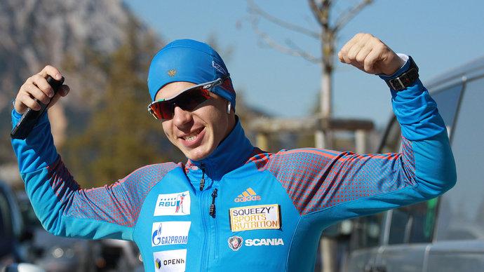 Игорь Малиновский: «Результат в спринте ошарашил, в голове даже другие слова крутились»