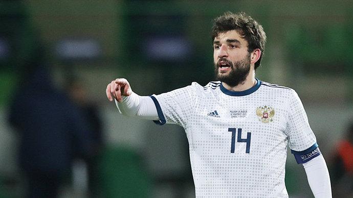 Георгий Джикия — в эфире «Матч ТВ»: «Сделаю всё от меня зависящее, чтобы Нурмагомедов сыграл в футбол на профессиональном уровне»