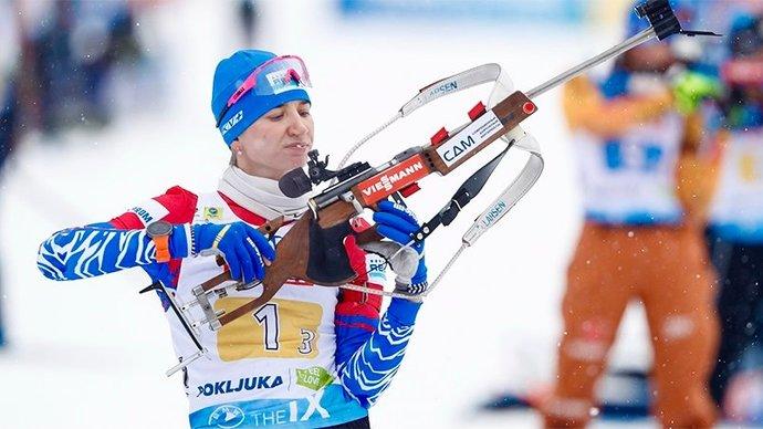 Миронова оценила для себя чемпионат мира в Поклюке на тройку