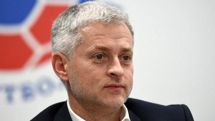 Ефремов подал в отставку с поста главы ФНЛ