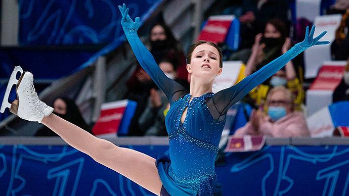 Олимпийскую чемпионку Дюамель назвали расисткой из-за слов о Щербаковой