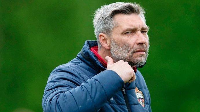 ЦСКА объявил об уходе Овчинникова и Онопко