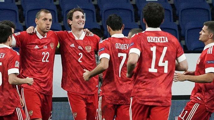 Поставьте оценки игрокам сборной России за матч с Мальтой!