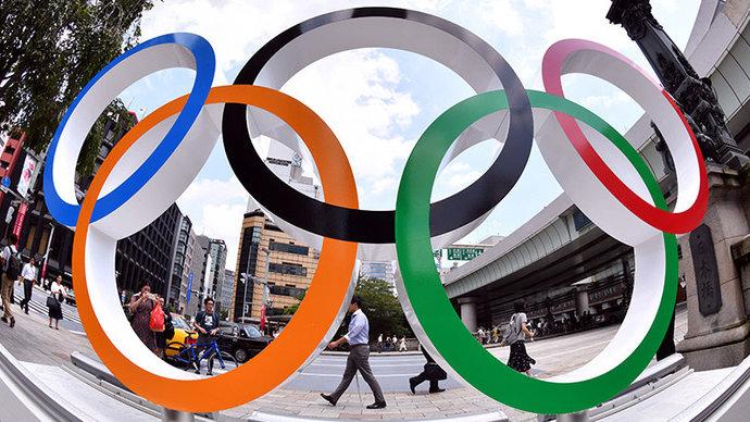 CAS запретил России использовать «Катюшу» вместо гимна на ОИ в Токио и Пекине