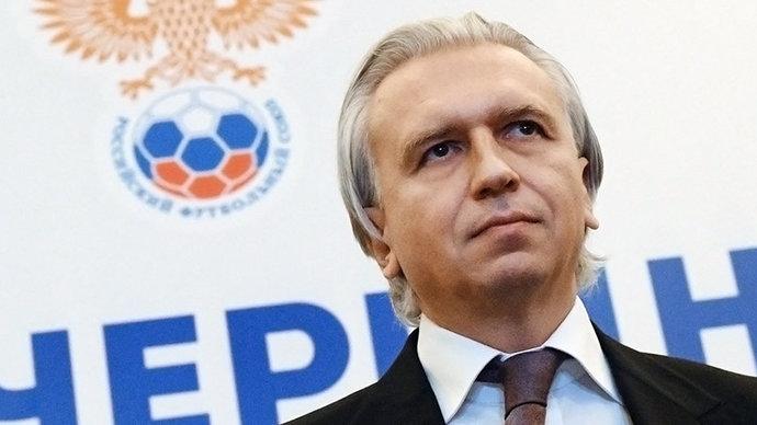 Александр Дюков: «Я противник лимита на легионеров, но мы должны быть реалистами. Это баланс между интересами клубов и сборной России»