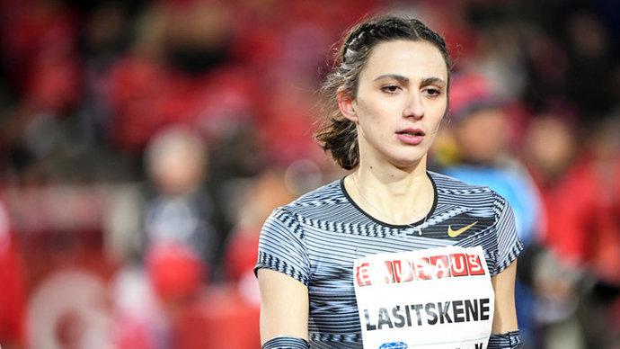Акименко победил Ласицкене на «Рождественских стартах». Российские прыгуны показали лучшие результаты сезона в мире