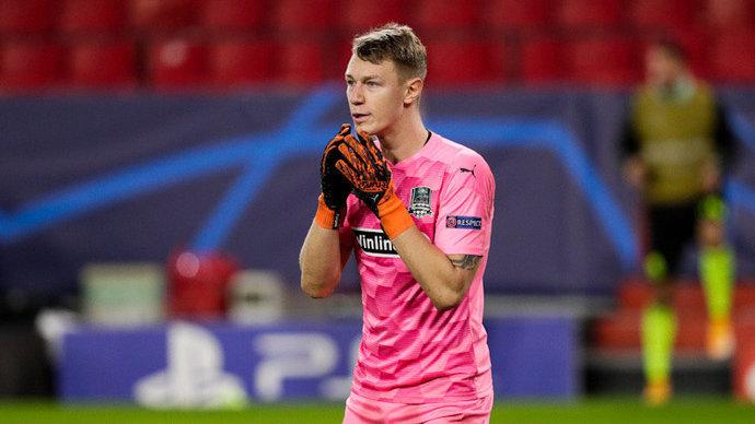 Детский тренер Сафонова — о травме игрока: «Допускаю, что Матвей не всё договаривает, телефоны могут прослушиваться»