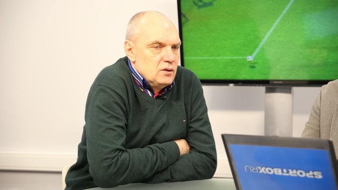 Александр Бубнов: «Какая же это команда без сборов, целей и сроком жизни до лета?»