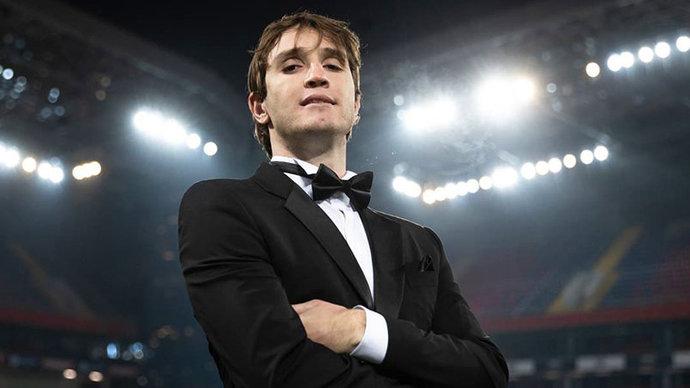 Гинер назвал лучшего футболиста в России за последнее десятилетие
