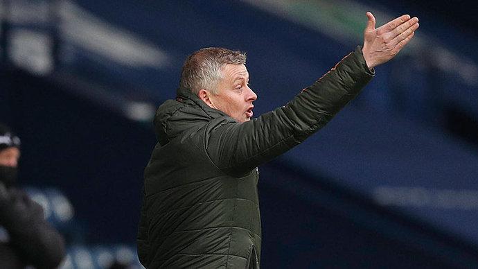 «Манчестер Юнайтед» обыграл «Милан» и вышел в четвертьфинал ЛЕ. Киевское «Динамо» вылетело из турнира