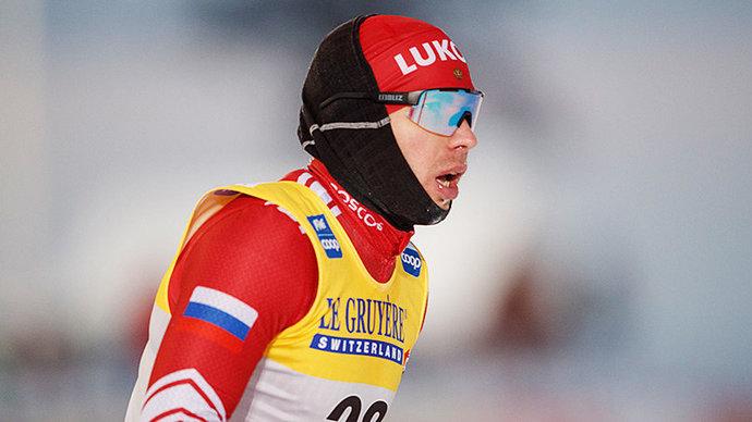 Червоткин из-за травмы не выступит в гонке на 15 км в Фалуне