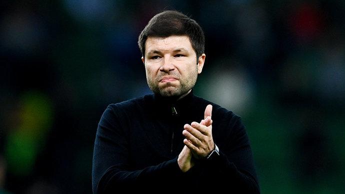 «Краснодар» на выезде уступил загребскому «Динамо» и вылетел из Лиги Европы