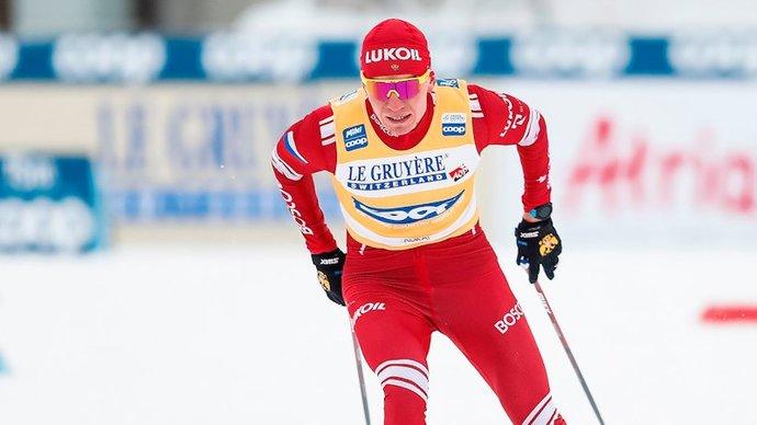 Большунов, Мальцев и Терентьев преодолели квалификацию спринта на первом этапе «Тур де Ски»