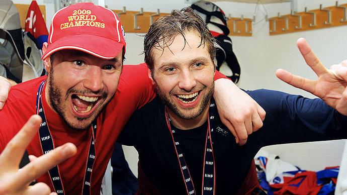 Алексей Морозов: «Ждем Ковальчука в КХЛ с нетерпением. Побольше бы таких игроков к нам из-за океана возвращалось»