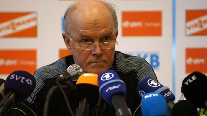 Комиссия IBU признала Бессеберга виновным в сокрытии допинг-проб российских биатлонистов