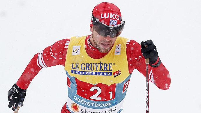 Червоткин признался, что психанул во время эстафеты на чемпионате мира